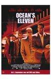 Ocean's Eleven - five people
