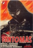 Fantomas Movie