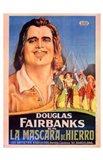 The Three Musketeers - Douglas Fairbanks