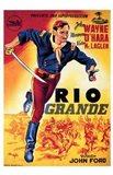 Rio Grande By John Ford