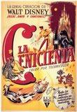 Cinderella (spanish) yellow
