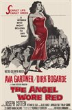 Angel Wore Red