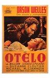 Othello - Orange