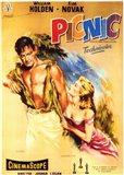 Picnic - couple
