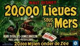 20 000 Leagues Under the Sea French