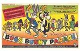 Bugs Bunny Parade