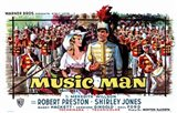The Music Man - wide