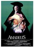 Amadeus Green with Cast
