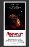 Friday the 13Th Part 4 --The Final Chapter