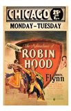 The Adventures of Robin Hood Chicago