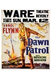 The Dawn Patrol Errol Flynn