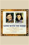 Gone with the Wind Framed Clark Gable & Vivien Leigh