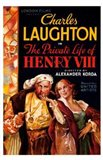 Private Life of Henry VIII Charles Laughton