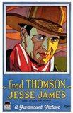 Jesse James Fred Thomson