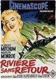 River of No Return - Monroe