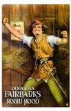 Robin Hood - Douglas Fairbanks