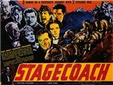 Stagecoach 2 Women 7 Strange Men
