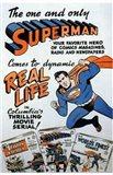 Superman Comic to Movie