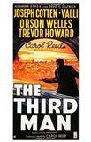 The Third Man Carol Reeds
