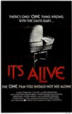 It's Alive By Larry Cohen
