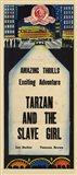 Tarzan and the Slave Girl, c.1950