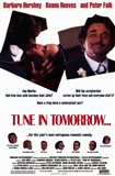 Tune in Tomorrow movie poster