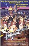 Hollywood Hot Tubs, c.1984