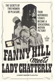 Fanny Hill Meets Lady Chatterly