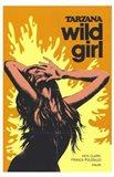 Tarzana the Wild Girl, c.1969