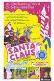 Santa Claus - pink