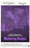 Wuthering Heights - purple