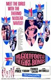 Doctor Goldfoot and the Girl Bombs