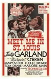 Meet Me in St Louis - red