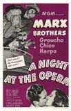 A Night At the Opera Marx Brothers