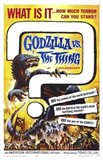Godzilla Vs the Thing