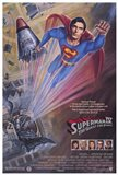 Superman 4: the Quest for Peace Movie