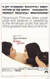 Romeo and Juliet Paramount Pictures