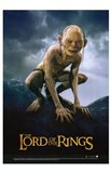 Lord of the Rings: Return of the King Gollum