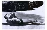 from Here to Eternity - black and white