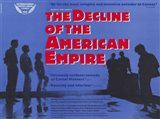 Decline of the American Empire
