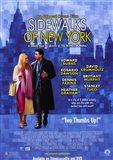 Sidewalks of New York Movie
