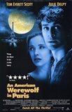 American Werewolf in Paris  an
