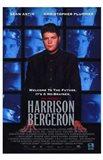 Kurt Vonnegut's Harrison Bergeron