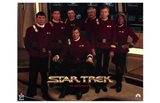 Star Trek Movie Series