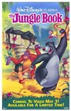 Jungle Book Walt Disney Classic