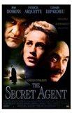 Secret Agent - faces