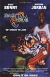 Space Jam - Michael Jordan