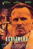 Screamers - Peter Weller