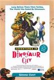Adventures in Dinosaur City