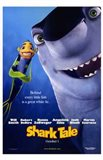 Shark Tale - behind every little fish is a great white lie